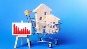 Property Market Update - UK house price rises accelerate