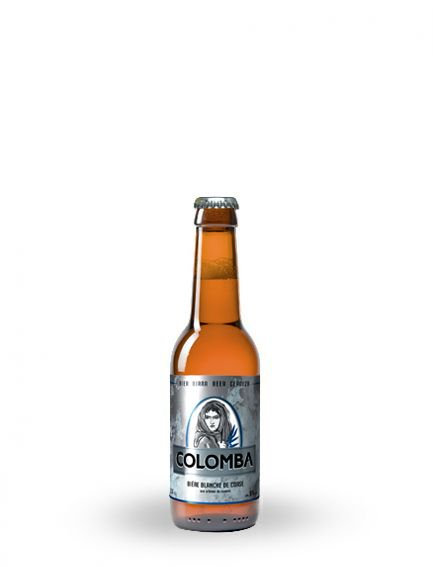 Colomba Blanche 0.25cl