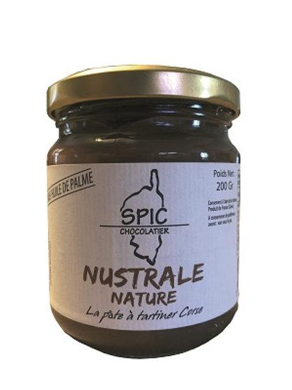 """Pâte à tartiner Corse """"Nature"""" 200gr"""