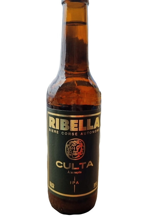 Ribella Culta