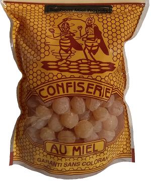 Bonbons au miel 150gr
