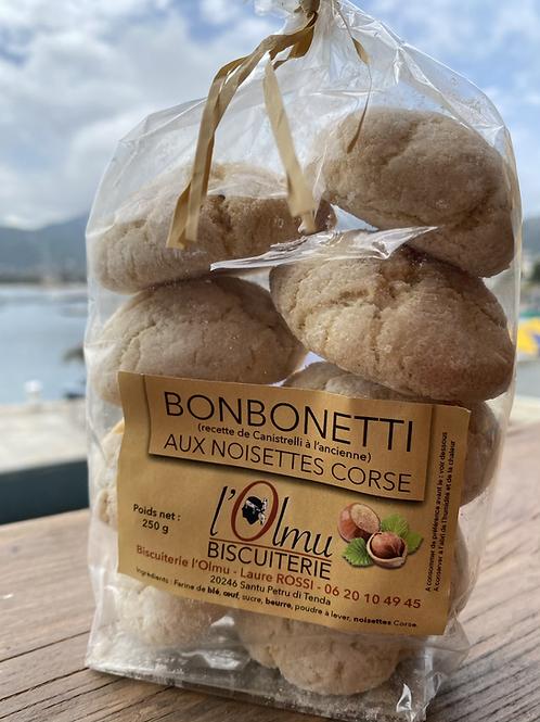 Bonbonetti à la noisette