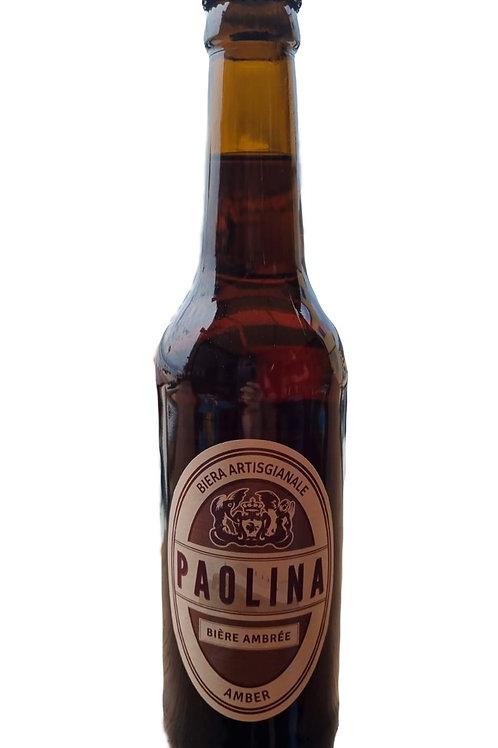 Paolina ambrée