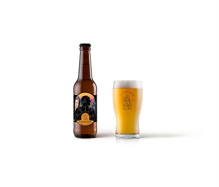 Biére Gloria Patriote 33cl
