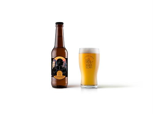 Biere Gloria Patriote