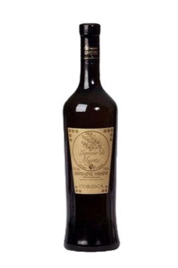 Liqueur de myrte Orsini 75cl