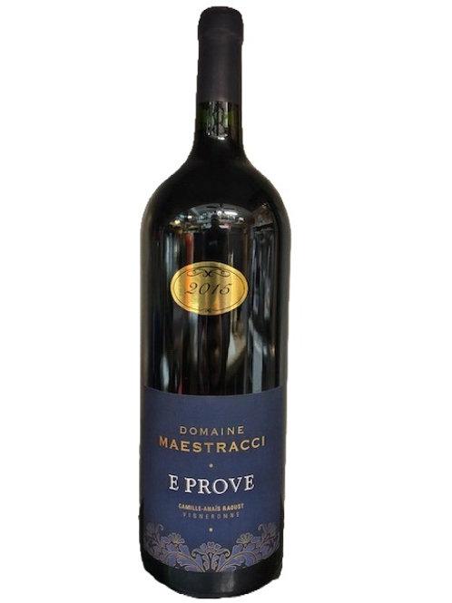 Magnum E Prove Rouge