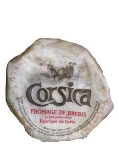 Corsica brebis lait pasteurisé 210g