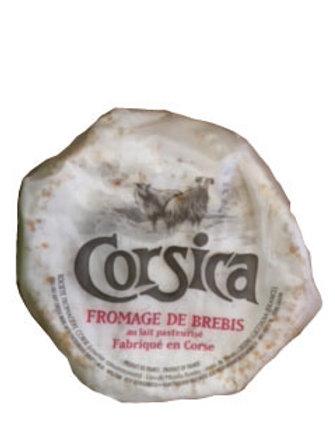 Fromage Corsica brebis