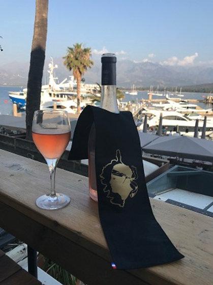 Liteau bouteille Corsica