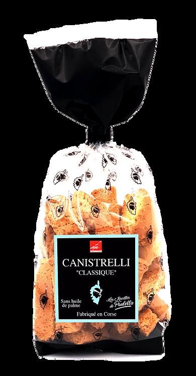 Canistrelli Classic (nature) 250gr