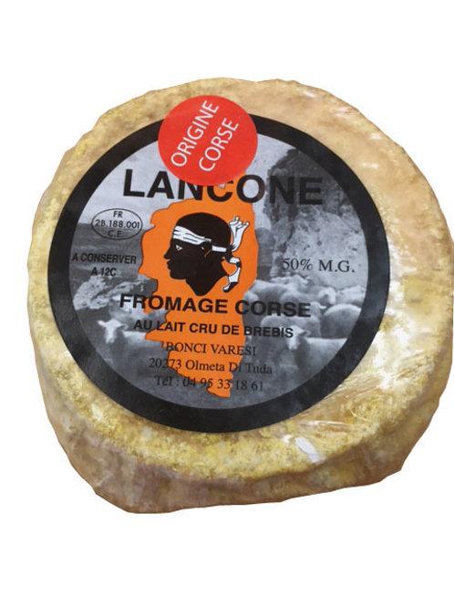 Fromage Lancone brebis