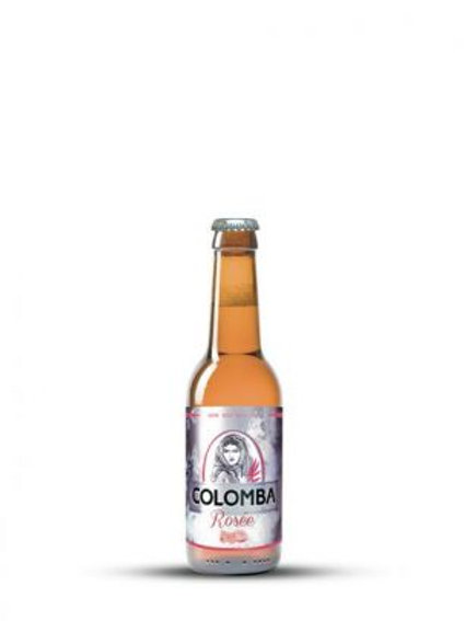 Colomba rosé 0.25cl