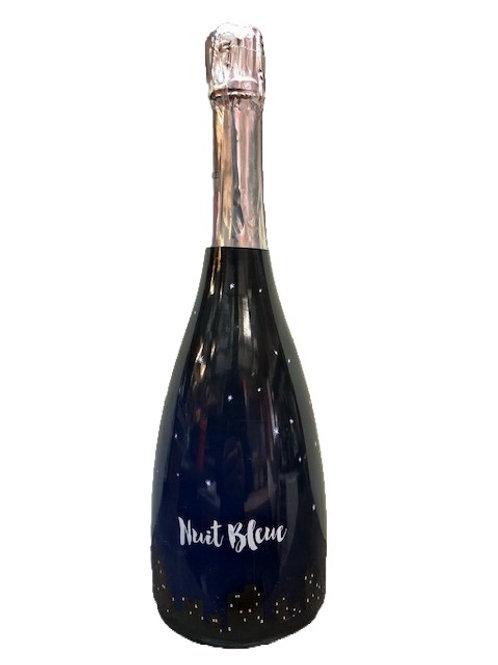Muscat pétillant Nuit bleue 75cl