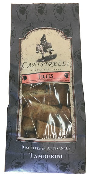 Canistrelli Figues