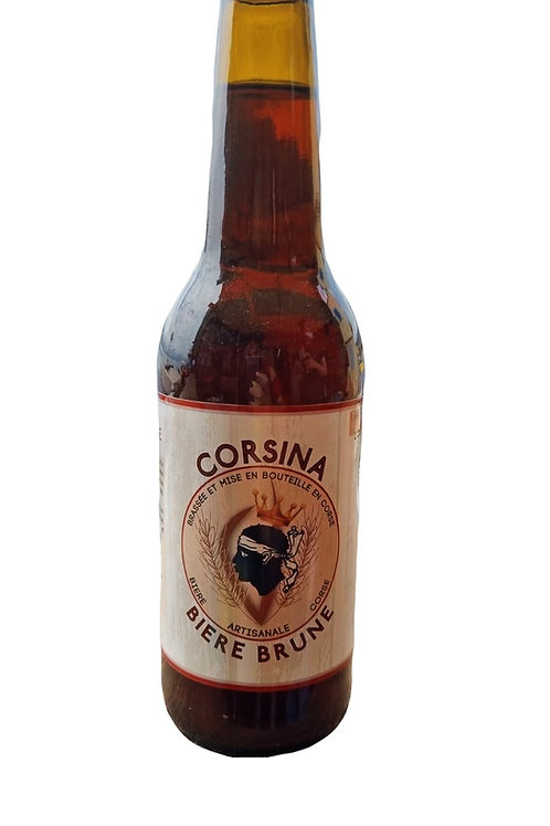 Corsina brune
