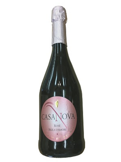 Muscat pétillant Casanova rosé 75cl