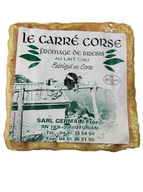 Fromage Carré Corse brebis