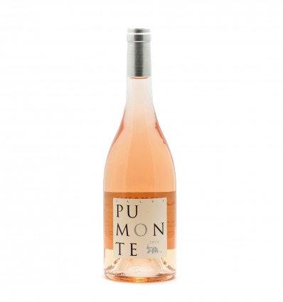 Alzipratu Pumonte Rosé (Calvi)