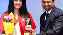 Best Female MC in Dubai Award