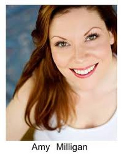 Amy Milligan