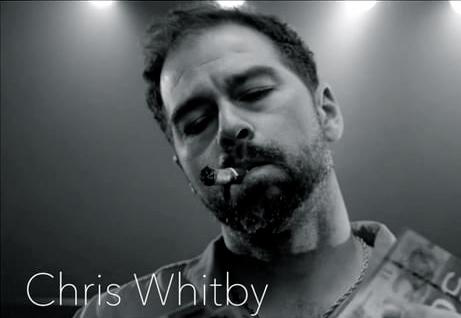 Chris Whitby