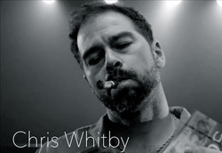 Chris Whitby