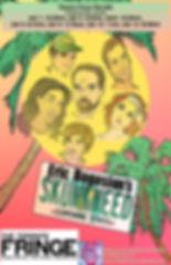 Skunkweed, Triple ByPass Productions, Eric Bogosian, Chris Whitby, Amanda Armagon, Melanie Pyne, Tj Cheslea