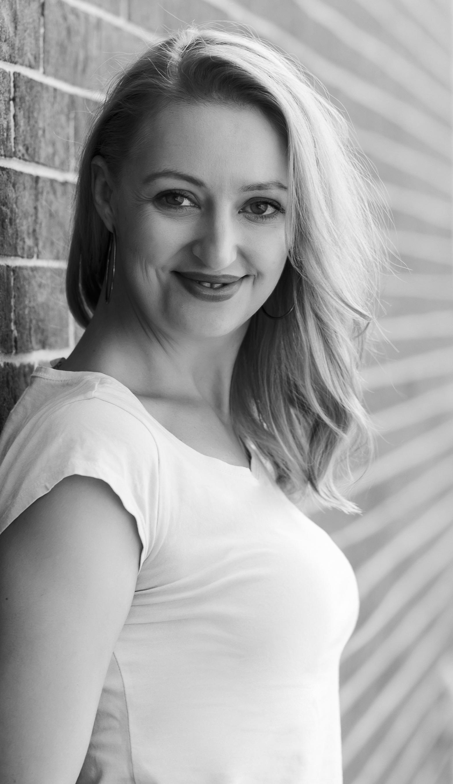 Melanie Pyne,Triple ByPass Pro
