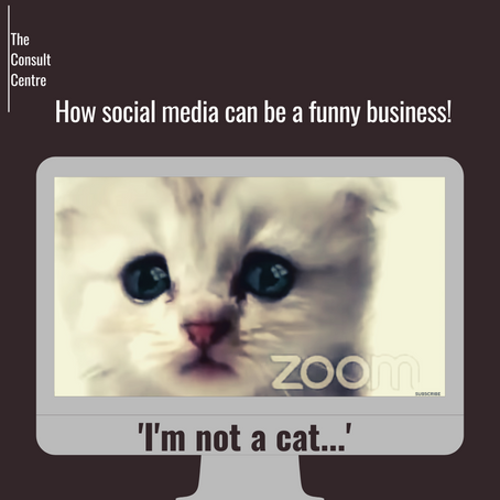Humour on social media - the dos and don'ts
