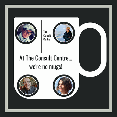 What's been happening at The Consult Centre - January 2021