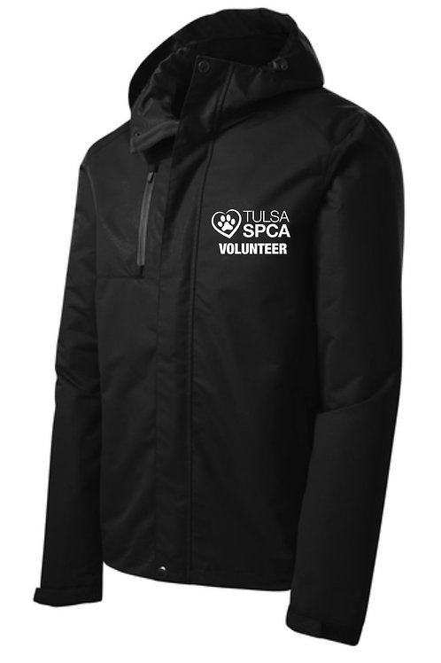Volunteer Men's Jacket