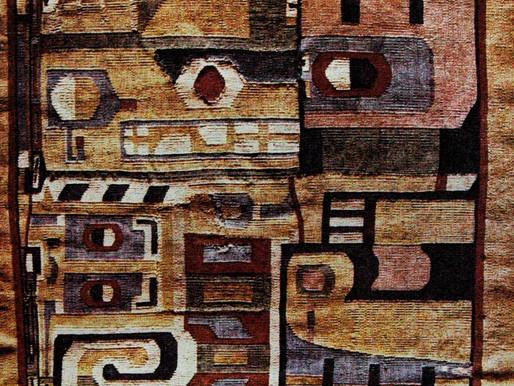 Curso - Astronomía en el Arte Textil de Paracas y Huari