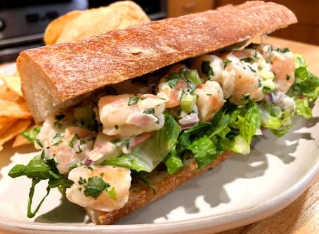 Favorite Shrimp Salad