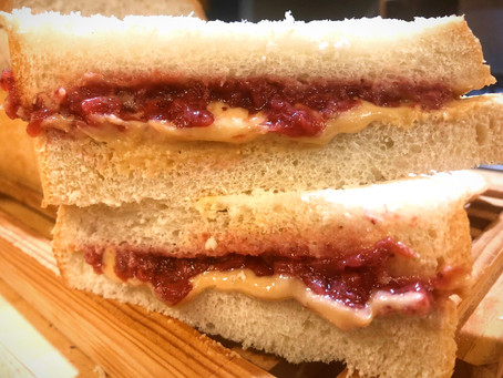 Peanut Butter and Jelly, Naturally