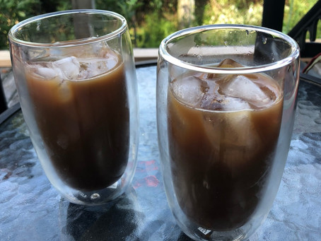 Mexican Cold Brew