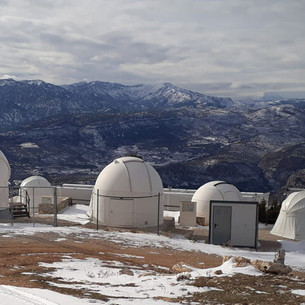 With Air Force funding, Numerica deploys telescopes to monitor space in broad daylight