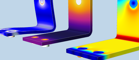 The Basics of COMSOL Multiphysics® in 18 Minutes