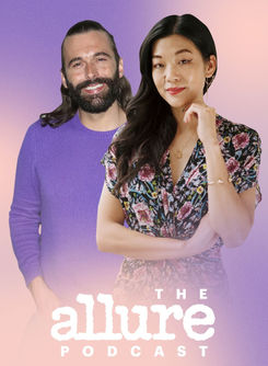 The Allure Podcast: Queer Eye's Jonathan Van Ness on Toxic Masculinity and His Signature Hair Routine