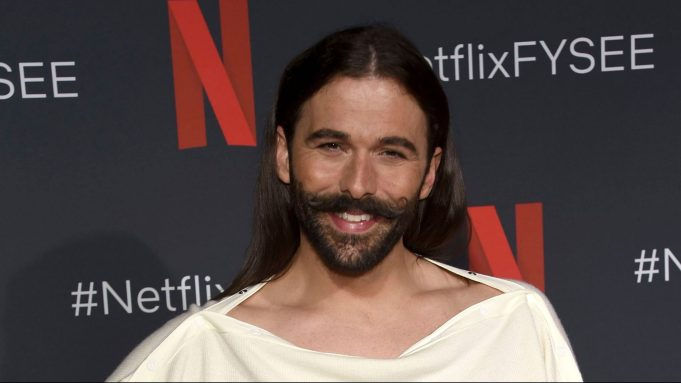 Fab Five Grooming Expert Jonathan Van Ness On 'Queer Eye' Season 4, 'Game Of Thrones' Controversy & Bringing An End To 'Gay OfThrones'