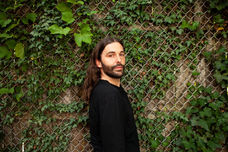 Jonathan Van Ness's 'Gorgeous' Memoir is a Best Seller