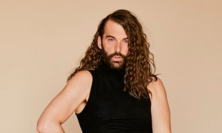 Jonathan Van Ness on being HIV positive: 'It gave me a reason to really fight'