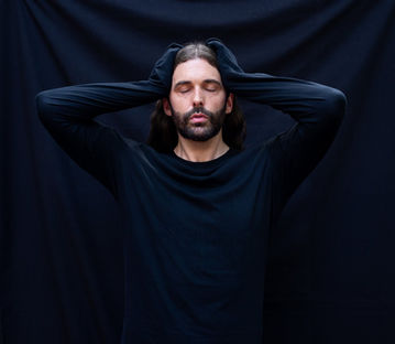 Jonathan Van Ness of 'Queer Eye' Comes Out