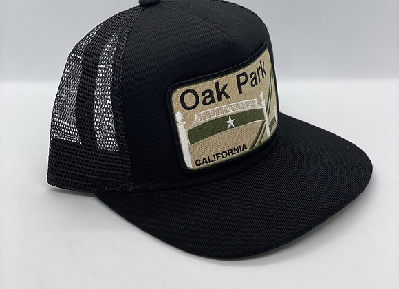 Oak Park Pocket Hat