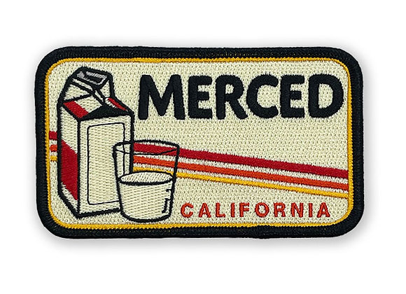 Merced Patch