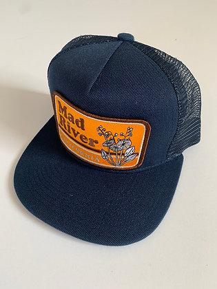 Mad River Pocket Hat