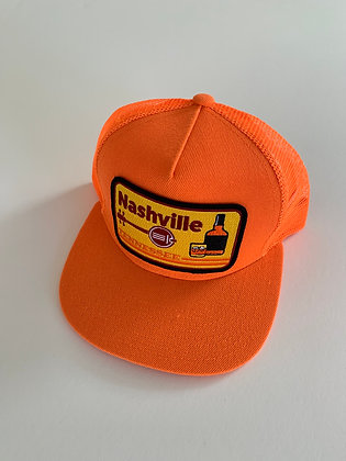 Nashville Tennessee Hat
