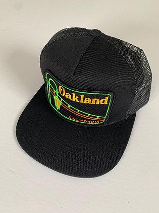 Oakland Pocket Hat (version 2)