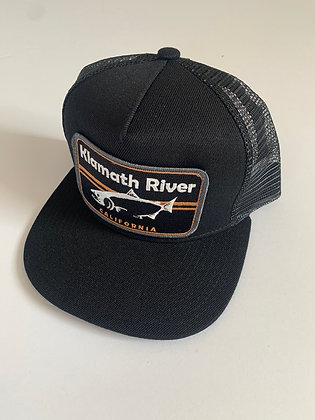 Klamath River Pocket Hat