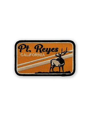 Point Reyes Patch